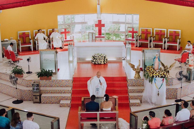 El Matrimonio Catolico Tiene Validez Legal En Colombia : Razones para tener una boda católica si son creyentes