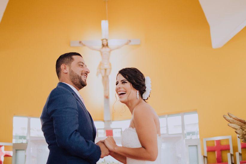 Matrimonio Catolico Protocolo : Protocolo para bodas religiosas tradiciones y costumbres en la
