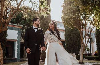 Manual para bodas en otoño: caen las hojas y crecen las ideas
