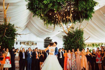 5 claves para elegir DJ y grupo versátil para su boda