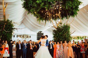 5 claves para elegir entre DJ o grupo versátil para su boda