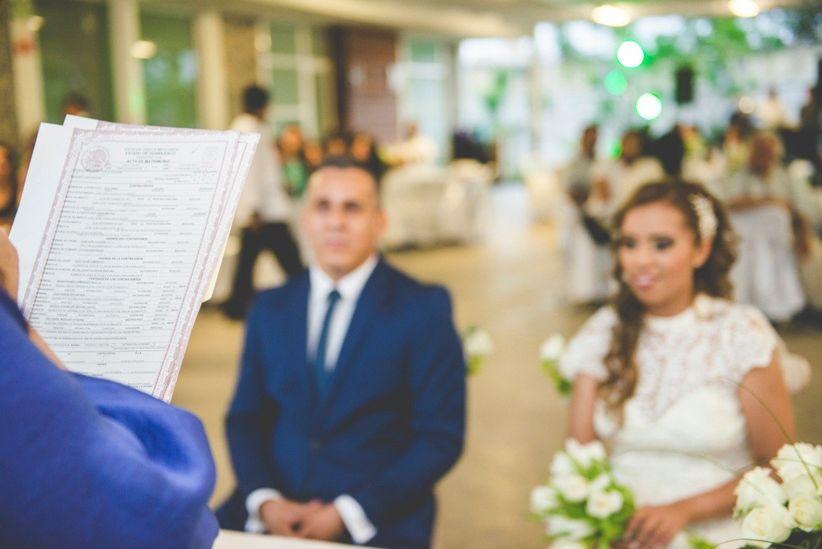 Tr mites para boda civil todo lo que necesitan saber y mucho m s - Tramites para casarse por lo civil ...