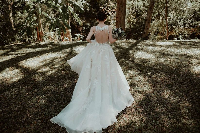c901bb4191cf3 10 tips para encontrar el vestido de novia de tus sueños - bodas.com.mx