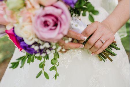 Las 10 flores favoritas de las novias mexicanas en su ramo