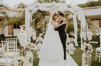 7 increíbles opciones para un banquete de boda de bajo presupuesto