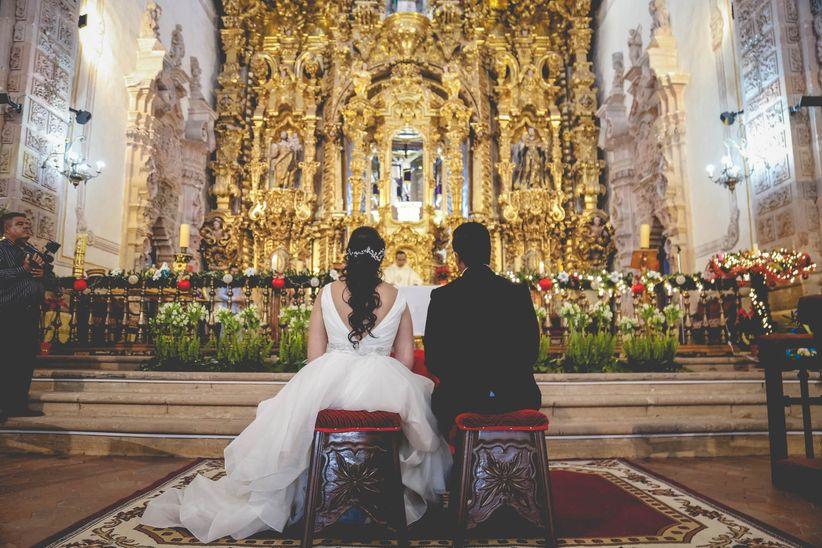 5 razones para tener una boda cat lica si son creyentes - Cosas para preparar una boda ...