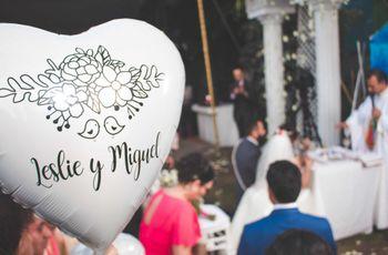 10 formas de decorar con globos e inflarse la imaginación