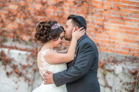 La boda de Karla y Daniel: amor incondicional y diversión