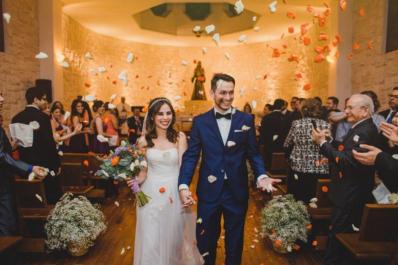 Anulacion Matrimonio Catolico Mexico : ¡fuera dudas este es el orden de entrada y salida una