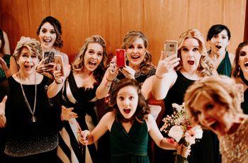 Aciertos y errores en el look de invitada a una boda: ¡no más fails!