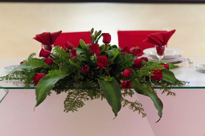 10 Tipos De Follaje Para Decoración Floral De Bodas Los
