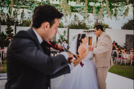 14 géneros musicales para boda, momento de afinar el oído