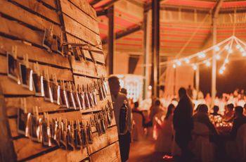 Storytelling de bodas: 8 formas de contar su historia de amor