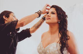 Extensiones de cabello para la boda, ¿sí o no y cuáles?