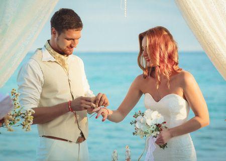 Tr�mites para casarte con un extranjero