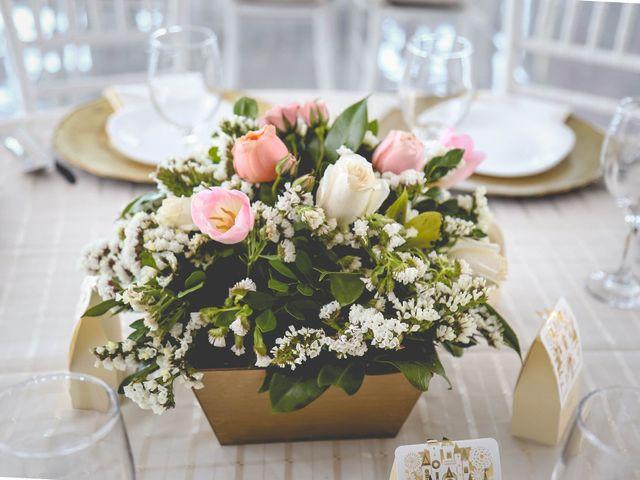 12 estilos de macetas para decorar su boda al mínimo detalle