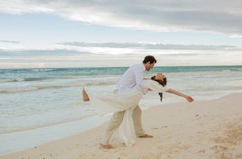 8 tendencias en boda que desconcertarán a sus papás y abuelos