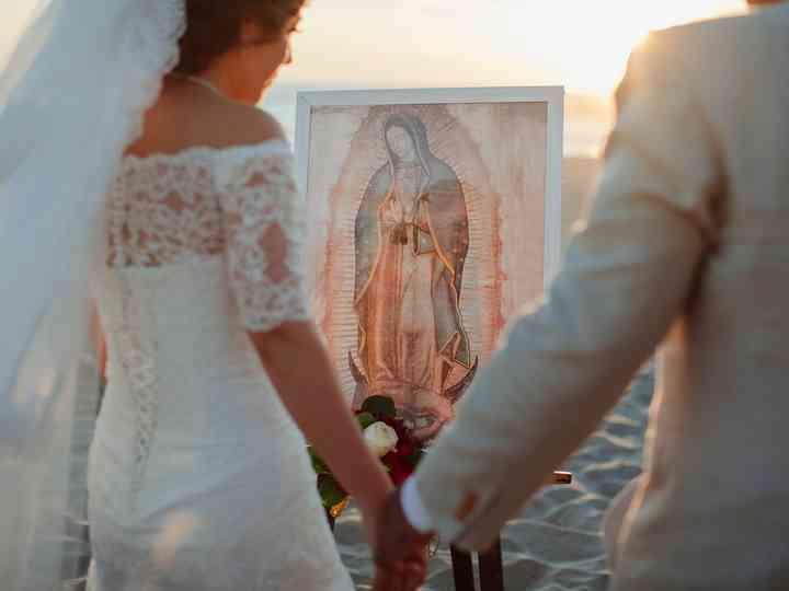 Oraciones para ofrecer el ramo a la Virgen ¿o ya la tienen?