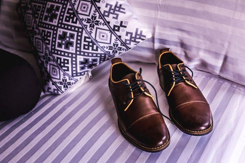 1a388968f7 Hora de elegir los zapatos del novio  Conoce las normas - bodas.com.mx
