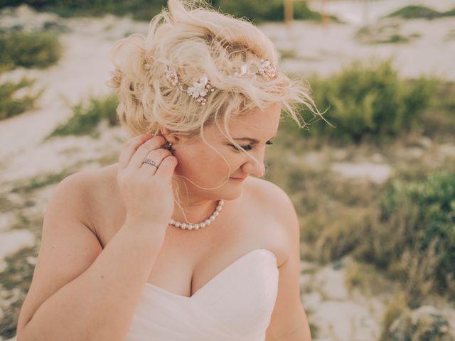 Maquillaje y cuidados para novias con pieles maduras