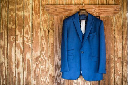¿Cuándo compra su traje el novio? La agenda definitiva
