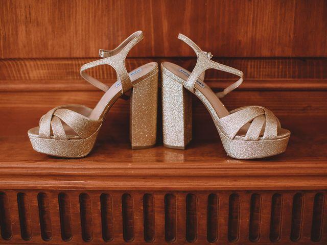 80 zapatos de fiesta que no se clavan en el pasto ¡también para novia!