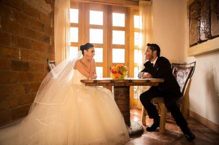 8 errores frecuentes de los novios al organizar la boda