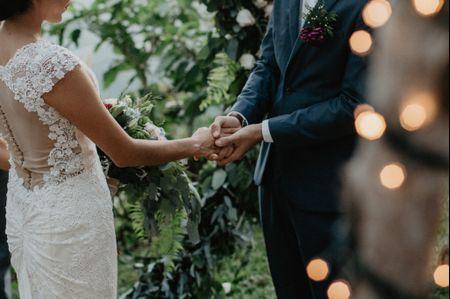 Las 7 maravillas de planear una boda por internet: ¡bendita tecnología!