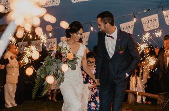 Lecciones de cine: ¿qué tipos de videos de boda existen?