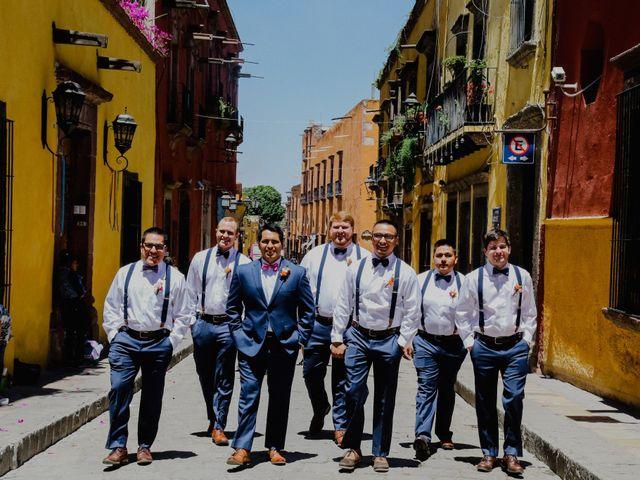 """Los best men en la boda: ¿cuál es la función de los """"damos"""" de honor?"""