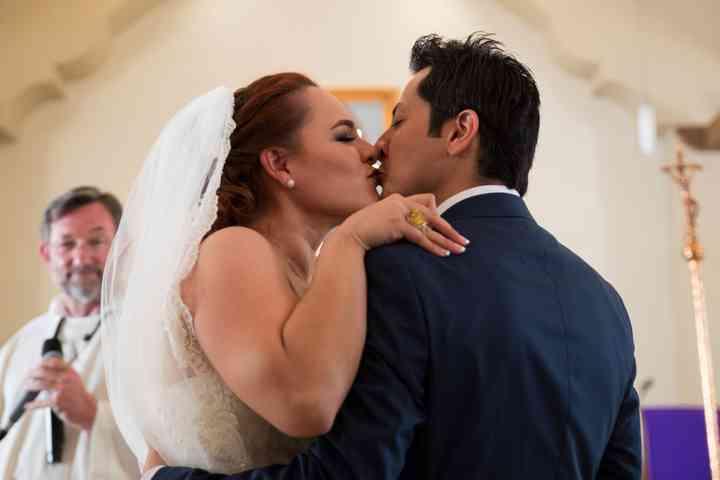 David Castro Wedding Photographer