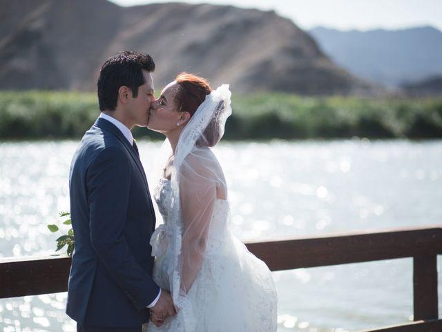 La boda de José Ramón y Beba: pensamiento global, consumo local