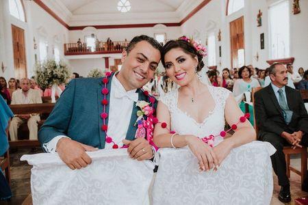 11 lazos originales para boda católica: la unión con más estilo