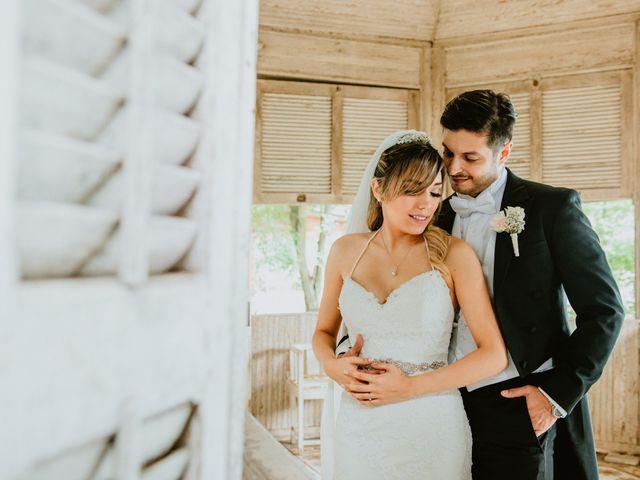 Dormir juntos la noche antes de la boda, ¿sí o no?