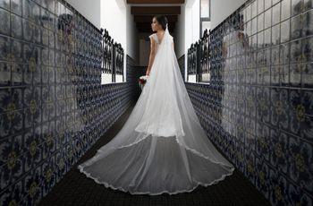 Velo de novia: ¿qué significados ha tenido y tiene?