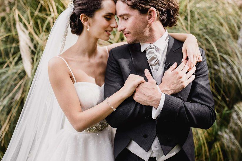 6b5106ba71 4 aspectos bá-si-cos para elegir tu traje de novio - bodas.com.mx