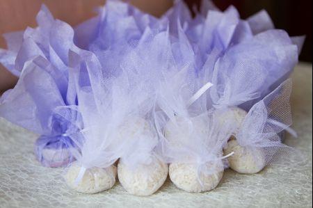 Tradición de lanzar arroz a los recién casados
