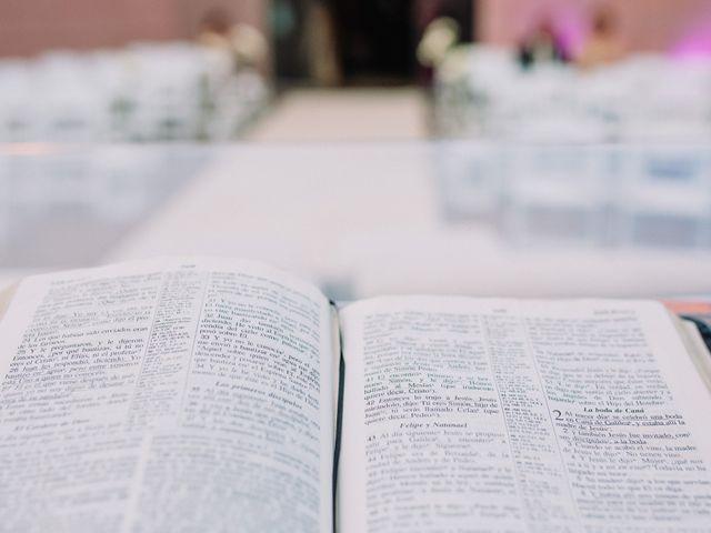 A quién invitar y dónde celebrar su despedida de solteros bíblica