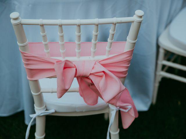 12 tipos de sillas para boda: ¡a conocer el mobiliario!