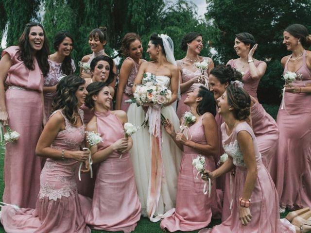 8 tips para elegir el vestido perfecto para tus damas