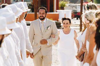 8 tipos de mamás: ¿qué misión de la boda querrán cumplir?