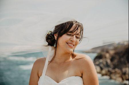Sonrisas perfectas para novias felices: 6 trucos infalibles