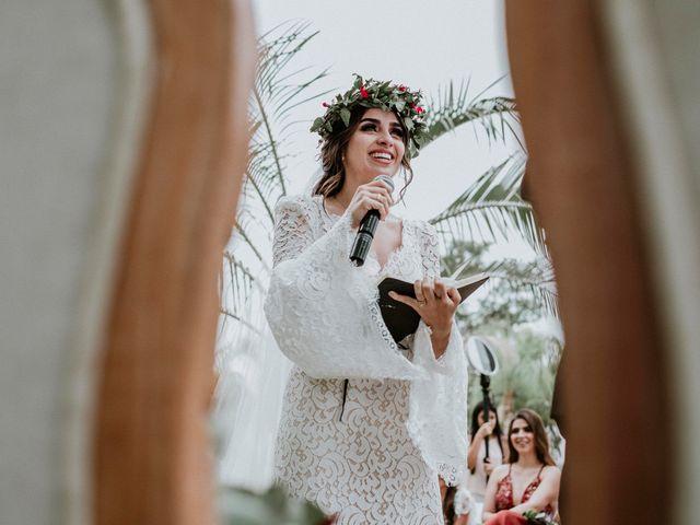 7 momentos idóneos para el discurso de boda