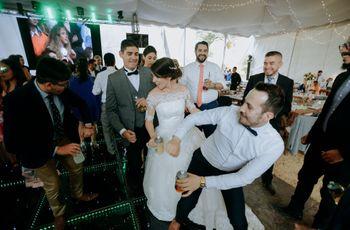 ¿Reggaetón en la boda? La lista de música más controversial