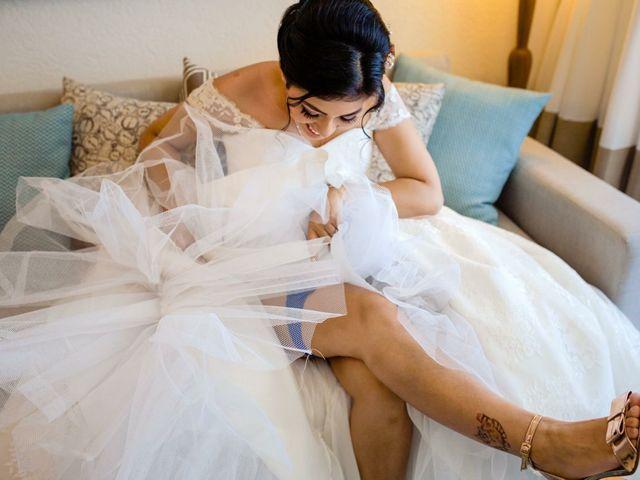Crinolina de novia, la compañera secreta de un vestido con volumen