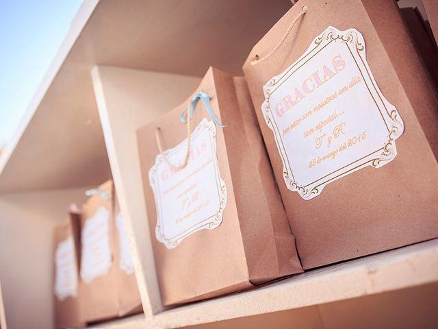 Kit de aseo para los invitados a tu boda