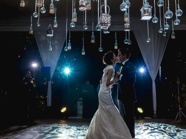 El vals de boda