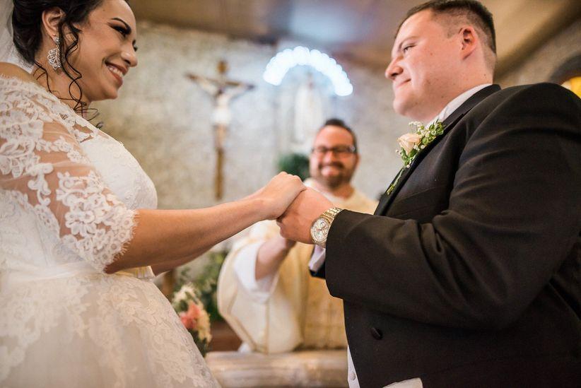 Matrimonio Catolico Con Extranjero En Colombia : Fe de bautismo y de confirmación ¿tienen los papeles de su boda