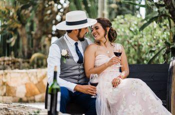 Tipos de vino para la boda: las claves para elegir el suyo