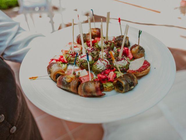 6 tendencias gastronómicas para boda que abren muchas bocas